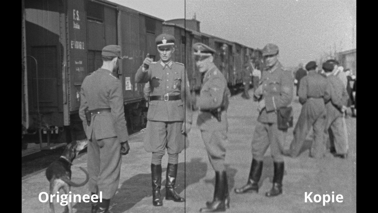 COLUMN | Restauratie Westerborkfilm
